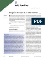 IEEE3DCG