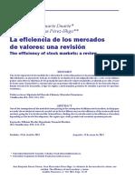 La eficiencia de los mercados de valores una revisión.pdf