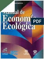 Libro Manual de Eco-Eco