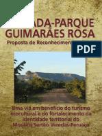 Revista Estrada Parque Guimarães Rosa