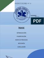 Aeromédica canaria S.L. Actividad evaluable nº 13. (MEL).pptx