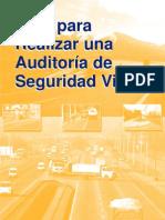 Guia Auditoria de Seguridad