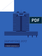 Annual Report Dutch Central Bank 2017