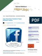 Cara Meretas Akun Facebook Tanpa (SFILE.MOBI).pdf