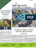 Island Eye News - September 14, 2018