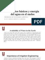 Clase 1. Conceptos Básicos y Diagnostico Del Campo Colombiano