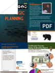 Strategic Planning Brochure 2010