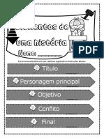 produção de texto elementos de uma história.pdf