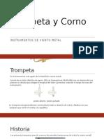 Trompeta y Corno Exposición
