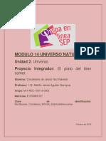 NozNavedo Candelaria M14S4 Elplatodelbiencomer