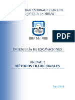Unidad 2. - Métodos Tradicionales.pdf