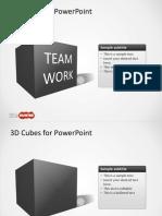 1120 Editable Octagon Diagram for Powerpoint