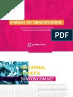 CONJUV - Guia Juventude Viva (Implementação Do Projeto)