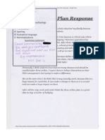 sima - response work