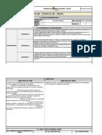 Instructivo Para La Aplicacion de La Evaluacion Estudiantil