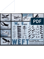 Military Aircraft Recognition (1942)