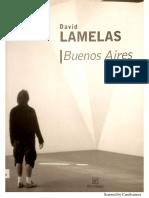 HERRERA - David Lamelas. Buenos Aires