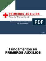 Primeros auxilios para la comunidad.pdf