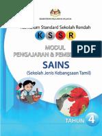 Modul PnP Sains BT Thn 4
