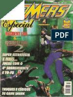 Gamers Especial N 27