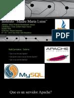 Presentacion Apache & MySQL.pdf