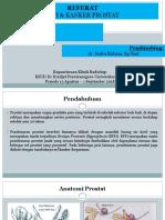 Referat Bph & CA Prostat