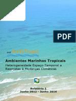 Ambientes marinhos tropicais