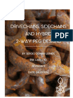 Drivechains Sidechains and Hybrid 2-Way Peg Designs R9