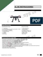 SUPER DRONE GUIA FRAC