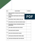 SENARAI NAMA MURID TAHUN 1 2018.doc