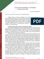 Weishaupt-poder Instituicao Governamentalidade[1]