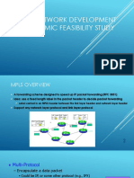MPLS network development Economic Feasibility study2.pptx