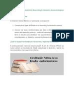Tema 7. El Papel Del Estado en El Desarrollo y La Planeación