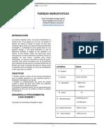FUERZAS HIDROSTATICAS .docx