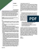 20. Philippine American General Insurance Company v Pks Shipping Company