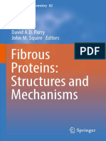 (Subcellular Biochemistry 82) David A.D. Parry, John M. Squire (eds.)-Fibrous Proteins_ Structures and Mechanisms-Springer International Publishing (2017).pdf
