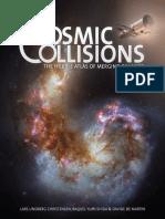 Fundamental Astronomy cosmic collisios