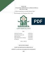 Makalah Akuntansi Infaq dan Sedekah.docx