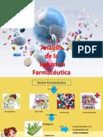 La Industria Farmaceutica