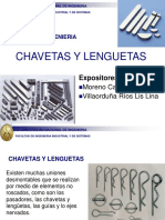 Chavetas Final