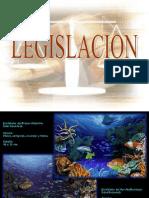 LEGISLACION BIOLOGICA