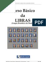 Apostila - curso Básico da LIBRAS[1]