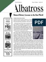 September-October 2008 The Albatross Newsletter ~ Santa Cruz Bird Club