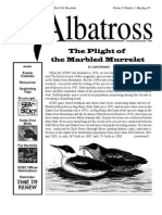 May-August 2009 The Albatross Newsletter ~ Santa Cruz Bird Club