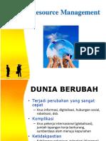 5. Human Resource Management 2017