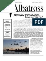 January-February 2010 The Albatross Newsletter ~ Santa Cruz Bird Club
