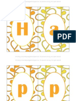 Free printable  Thanksgiving Banner- Designsbypaola