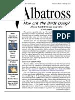 March-April 2010 The Albatross Newsletter ~ Santa Cruz Bird Club