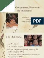localgovernmentfinanceinthephilippines.ppt