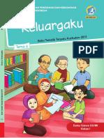 Buku Siswa Kelas 1. Tema 4. Keluargaku.pdf